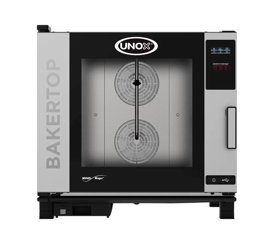 XEBC-06EU-E1R One- 6 600x400 BakerTop Mind.Maps Electric Combi Steam Oven