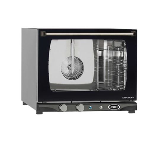 XFT133 Manual Arianna Electric Convection Oven - 4 460x330