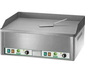 FRY2L Electric Griddle Hotplate - Flat-top, 6kW.