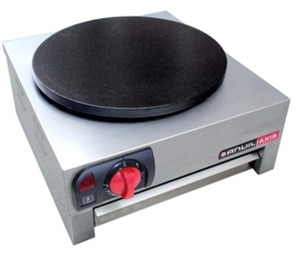 Electric Crepe Maker Single PMA1011