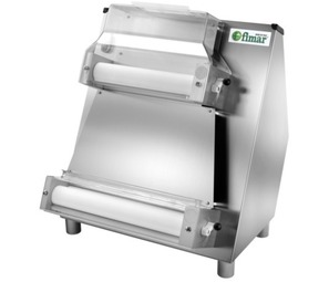 FIP42N -  Pizza Dough Roller  - Square & Round Pizzas