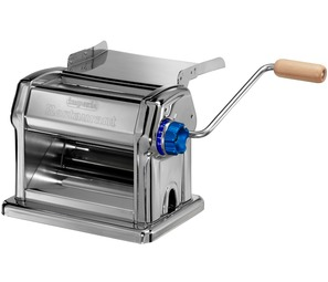 SM220 - Manual Pasta Roll Machine