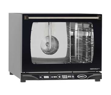 XFT135 Dynamic Arianna Electric Convection Oven - 4 460x330
